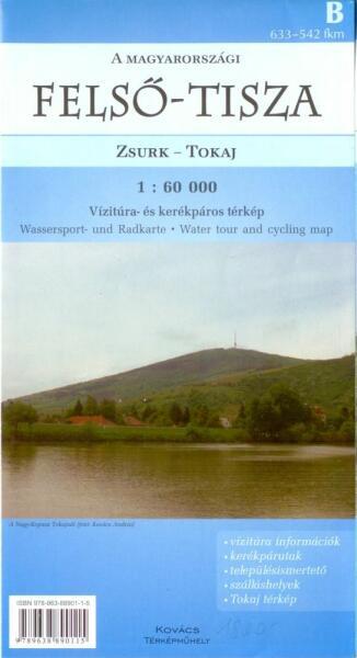Vasarlas Felso Tisza B 633 542 Km Vizitura Es Biciklis