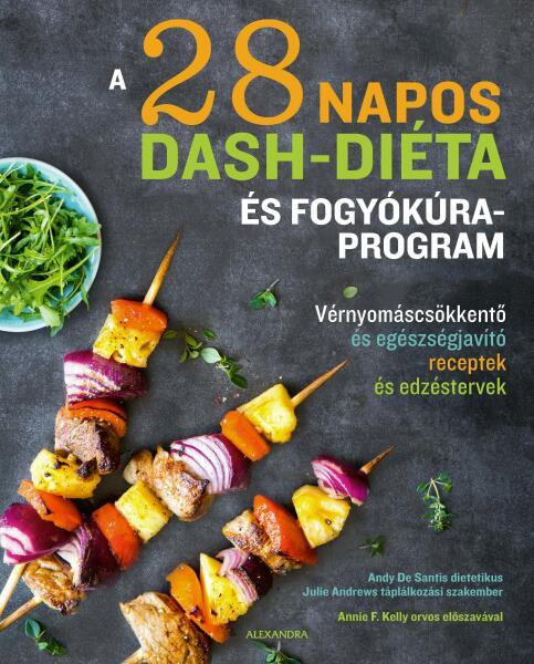 dash diéta vélemények)