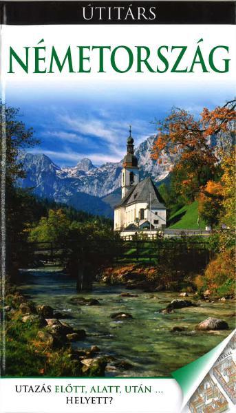 Image result for útitárs németország