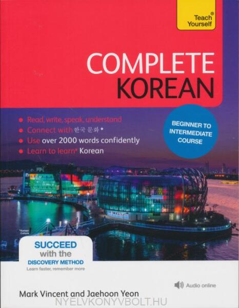 how to teach yourself korean