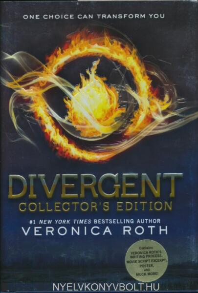 divergent by veronica roth essay