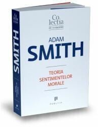Teoria sentimentelor morale (ISBN: 9786067222456)