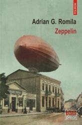 Zeppelin (ISBN: 9789734669745)