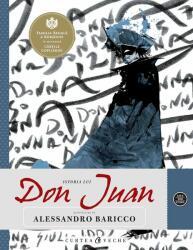 Istoria lui Don Juan (ISBN: 9786065888210)