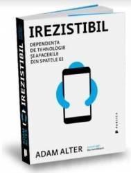 Irezistibil (ISBN: 9786067222531)