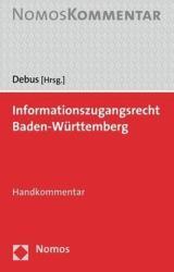 Informationszugangsrecht Baden-Wrttemberg (ISBN: 9783848716975)