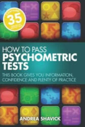 How to Pass Psychometric Tests (2010)