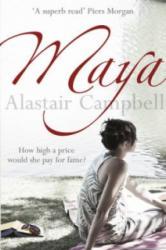 Alastair Campbell - Maya - Alastair Campbell (2011)