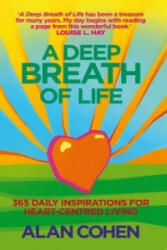 Deep Breath Of Life - Alan Cohen (2010)