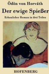 Der Ewige Spie (ISBN: 9783843077187)