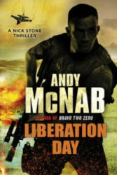 Liberation Day - Andy McNab (2011)