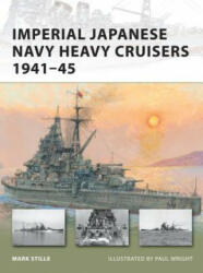 Imperial Japanese Navy Heavy Cruisers 1941-45 (2011)