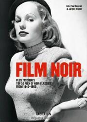 Film Noir (ISBN: 9783836561693)