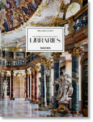 Massimo Listri. The World's Most Beautiful Libraries (ISBN: 9783836535243)
