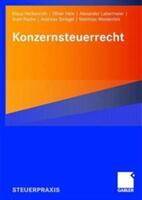 Konzernsteuerrecht (ISBN: 9783834904744)