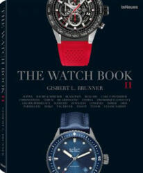 Gisbert Brunner - Watch - Gisbert Brunner (ISBN: 9783832734213)