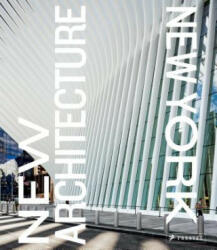 New Architecture New York (ISBN: 9783791383682)