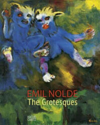 Emil Nolde: The Grotesques (ISBN: 9783775742832)