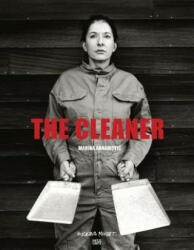 Marina Abramovic: The Cleaner (ISBN: 9783775742610)