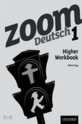 Zoom Deutsch 1: Higher Workbook (2011)