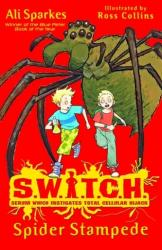 Switch: Spider Stampede (2011)