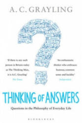 Thinking of Answers (2011)