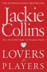 Lovers & Players - Jackie Collins (2011)