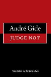 Judge Not (2010)