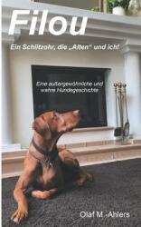 Filou (ISBN: 9783743191297)