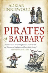 Pirates of Barbary - Corsairs, Conquests and Captivity in the 17th-century Mediterranean (2011)
