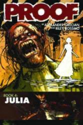 Proof Volume 4: Julia TP - Alex Grecian (2010)