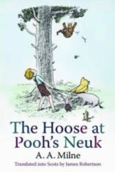 Hoose at Pooh's Neuk (2010)