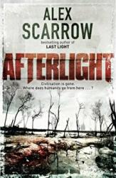 Afterlight (2011)