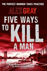 Five Ways to Kill a Man (2010)