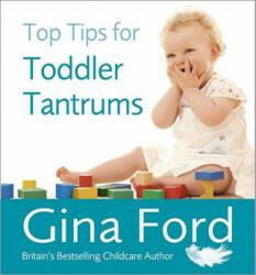 Top Tips for Toddler Tantrums (2011)