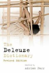 Deleuze Dictionary (2010)