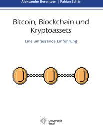 Bitcoin, Blockchain und Kryptoassets (ISBN: 9783738653922)