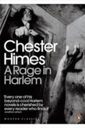 Rage in Harlem (2011)