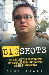 Big Shots - Adam Shand (2011)
