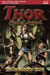 Thor Son of Asgard - Akira Yoshida (2011)