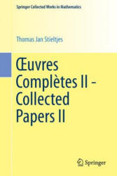 Xuvres Completes II - Collected Papers II (ISBN: 9783662550342)