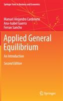 Applied General Equilibrium (ISBN: 9783662548929)