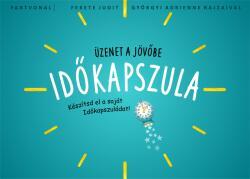 Időkapszula (ISBN: 9786155283987)