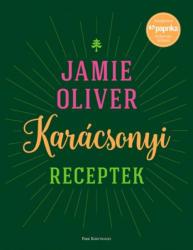 Karácsonyi receptek (ISBN: 9789633553985)