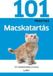Macskatartás (ISBN: 9789634332312)