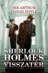 Sherlock Holmes visszatér (ISBN: 9789634973256)