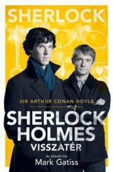 Sherlock Holmes visszatér (ISBN: 9789634974031)