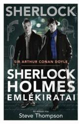 Sherlock Holmes emlékiratai (ISBN: 9789634973942)