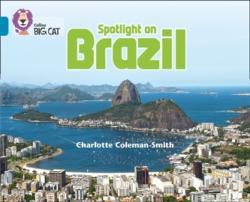 Spotlight on Brazil (ISBN: 9780008127770)
