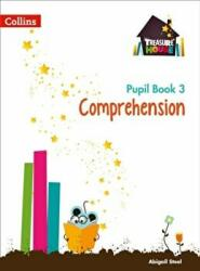 Year 3 Comprehension Pupil Book (ISBN: 9780008133467)